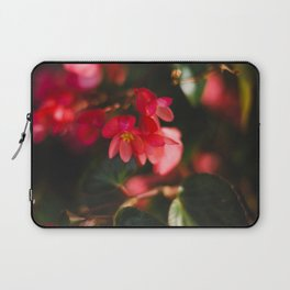 Carmel flowers Laptop Sleeve