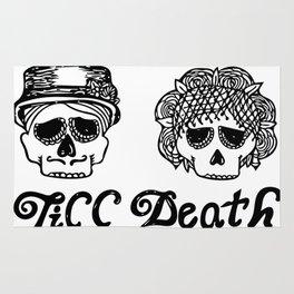 Till Death Rug