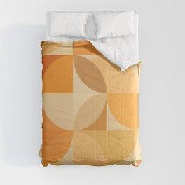 Mid Century 77 Comforters