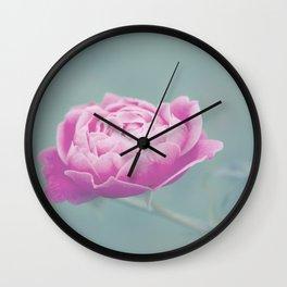 Akala Pua Nani O Wailua Wall Clock