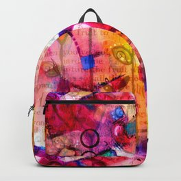 Dreaming Of Love Backpack