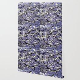 Purple Carnage Wallpaper