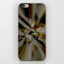 Human Spirit iPhone Skin
