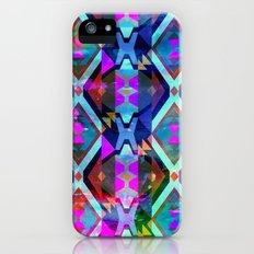 Diamond Fiesta  iPhone (5, 5s) Slim Case