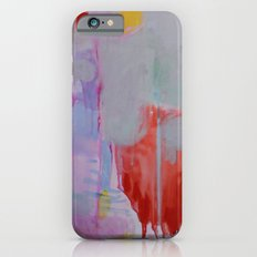 What I Meant to Say iPhone 6 Slim Case