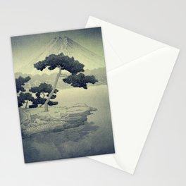Midnight Meditation at Huugi Stationery Cards