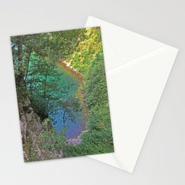 Paradise Cove Stationery Cards