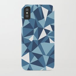 Ab Blues iPhone Case
