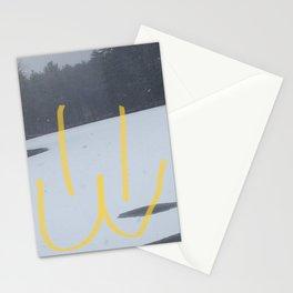 Mew Face lake Stationery Cards