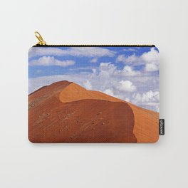 Beautiful Namib desert, Namibia Carry-All Pouch
