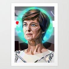 SW#05 Art Print