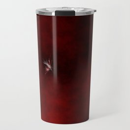 Pain Red-efined Travel Mug