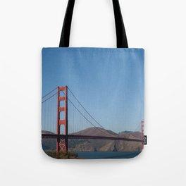 San Fran Tote Bag