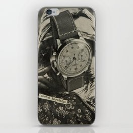 Rational Knowledge  iPhone Skin
