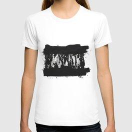 simmetry 4 T-shirt