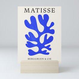 Electrik: Matisse Color Series III   Mid-Century Edition Mini Art Print