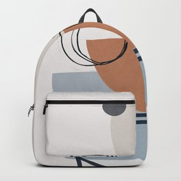 Abstract Art 15 Backpack