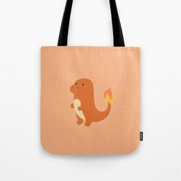004 Tote Bag