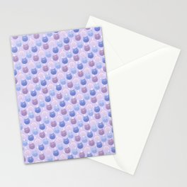 Sailor moon cat wallpaper Stationery Cards