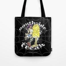 Southside Freak Tote Bag
