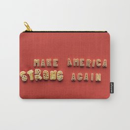 Make me great again Carry-All Pouch