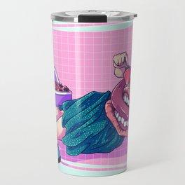 Sweet Monster Travel Mug