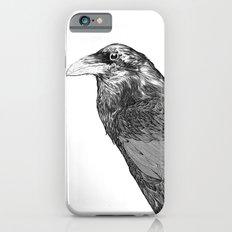 Corvus Corax iPhone 6s Slim Case