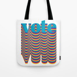Get out the Vote Tote Bag