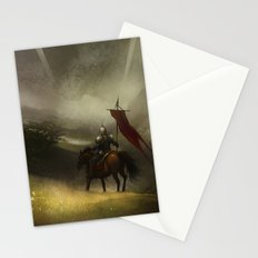 Sentry Stationery Cards