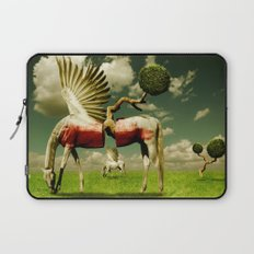 Pegasus Divided Laptop Sleeve