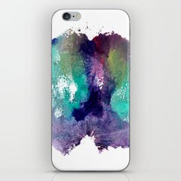 Remedy Sky's Pussy Print iPhone Skin
