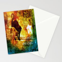 Wishes Duo Stationery Cards