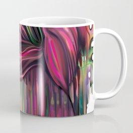 The Corsage- Fantasy Floral  Coffee Mug