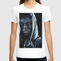 african T-shirts featuring African by elenachukhriy