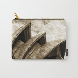 Sydney Opera House  Collection III Carry-All Pouch