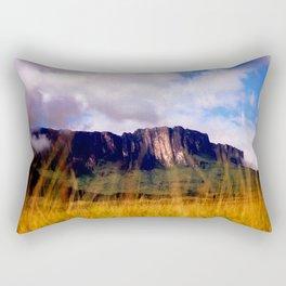 The Venezuelan Great Savannah Rectangular Pillow