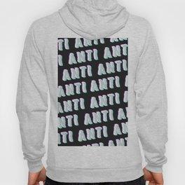 Anti - Typography Hoody