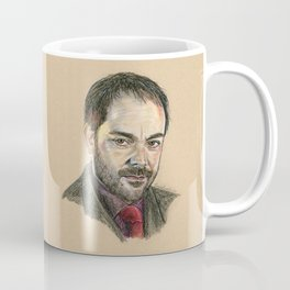 Crowley Coffee Mug