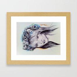 ✿✿✿✿ Framed Art Print