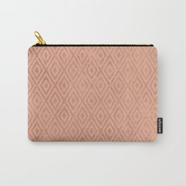 A Touch of Moroccan Gold Carry-All Pouch