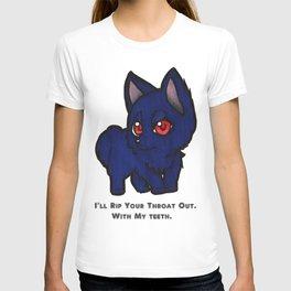 Lil Alpha Wolf Derek Hale T-shirt