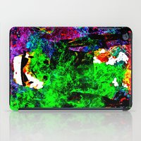 stormtrooper iPad Cases featuring Stormtrooper   by Saundra Myles