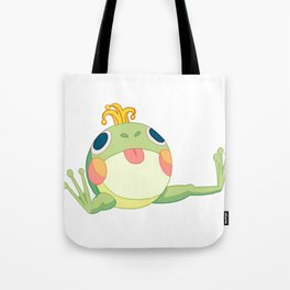 FROWG 9 Tote Bag