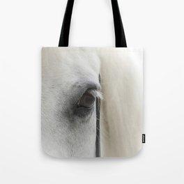 Horse Soul Tote Bag