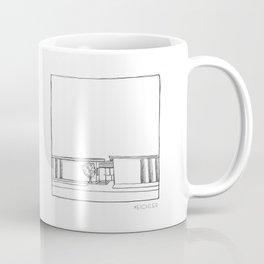 Eichler 5 Coffee Mug