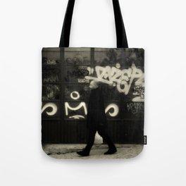 MOTIF Tote Bag