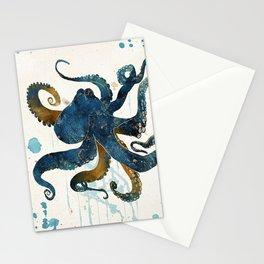 Underwater Dream III Stationery Cards