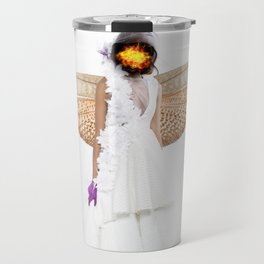 Fairy Travel Mug