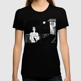 Fulci Tribute #1 T-shirt