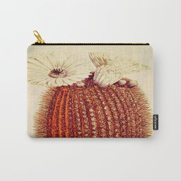 cactus with light Carry-All Pouch
